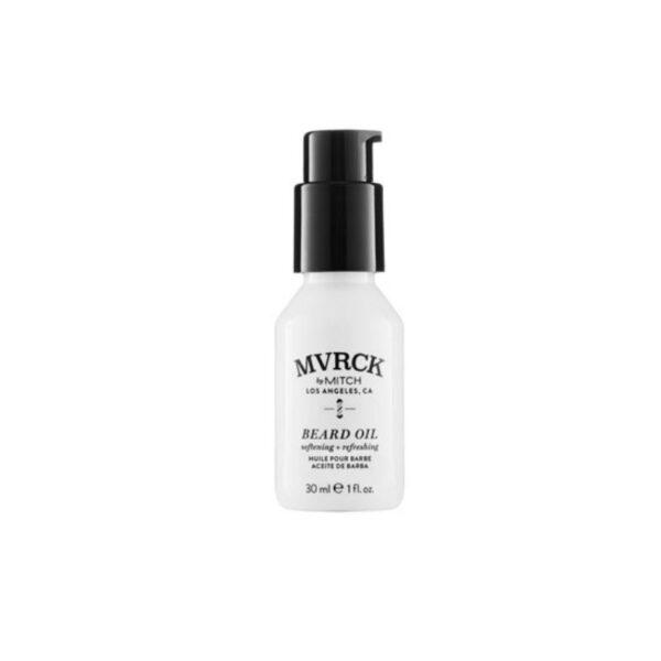 Mvrck Beard Oil